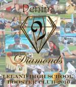 {logo: denim to diamonds 2010 logo}