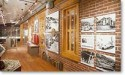Almaden Quicksilver Mining Museum Exhibit Photo