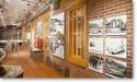 Almaden Quicksilver Mining Museum Exhibit Photo