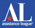 [logo: assistance league]