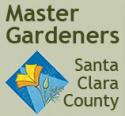 Master Gardeners Santa Clara County Logo