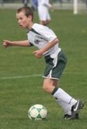 Almaden Valley Soccer Player Matthew Goldstein