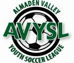 Logo: Alamden Valley Youth Soccer League