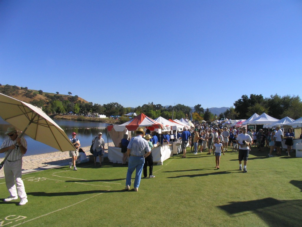 Almaden Valley Art & Wine Festival