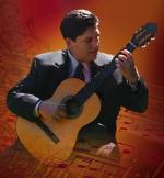 photo: guitarist