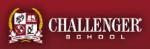 logo: Challenger School