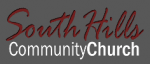 logo: South Hills Community Church in Almaden Valley