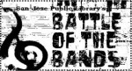 logo: Battle of the Bands