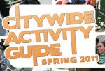 logo: Almaden Community Center Activity Guide