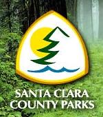 logo: almaden quicksilver county park