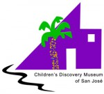 logo: Children's Discovery Museum of San Jose