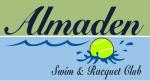 logo: Almaden Swim & Racquet Club