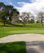 photo: Santa Teresa Golf Course