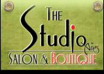 logo: The Studio by Angi