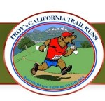 logo: Troy's California Trail Runs