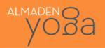 logo: Almaden Yoga