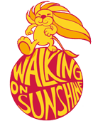 logo: Los Alamitos Walk-a-Thon and Silent Auction