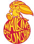 logo: Los Alamitos Walk-a-Thon and Silent Auction
