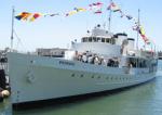 photo: USS Potomac