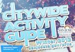 Winter 2012 Almaden Community Center Activity Guide