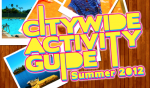 Almaden Community Center Activity Guide Summer 2012