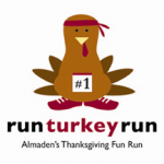 Run Turkey Run 2019