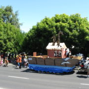 4th of July in Almaden Valley 2