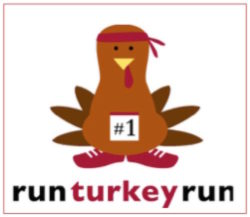 Turkey run 2017