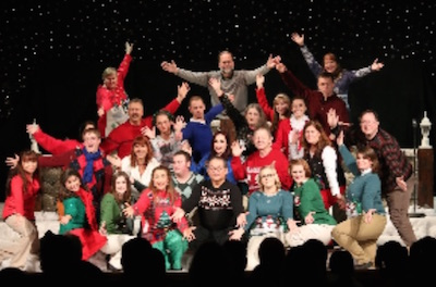 Family Holiday Traditions Foxworthy Baptist Church
