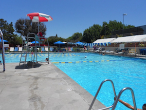 Almaden Valley Pools and Cabana Clubs, ASRC