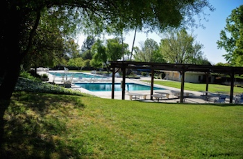 Almaden Valley Pools and Cabana Clubs, Almaden Cabana Club