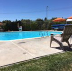 Almaden Valley Pools and Cabana Clubs, Montevideo